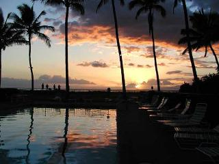 Waiohuli Beach Hale #D-221 Oceanfront Ocean View 1 Bd 1 Ba  Great Rates!!, Kihei