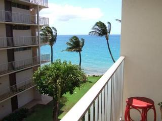 Royal Mauian #419 2Bd 2Ba Lovely Unit Sleeps 6  Great Rates!