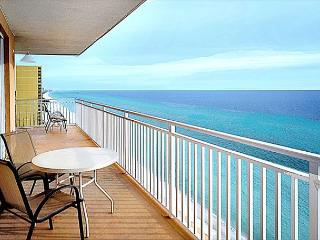 Beachfront for 9, Windsong Unit, Open Week of 4/11, Panama City Beach