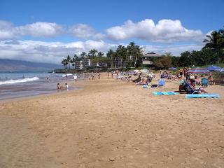 Summer Special!  Maui Banyan P-306 1 BR, 2 BA located in the heart of Kihei!