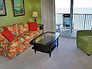 Beachfront Property with Great Views Sleeps 8, Open 3/14, Panama City Beach