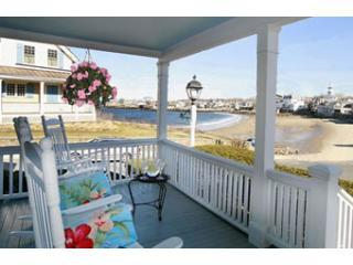 Beach &  King Street Inn / Beach House Rental, Rockport