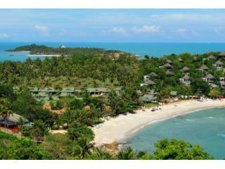 Idyllic Samui Resort 3 bed room villa