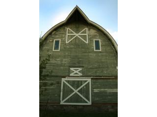 !900\'s  Renovated Party Barn