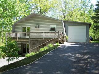 Pet Friendly Vacation Rental in Blue Ridge Mtns, Lyndhurst