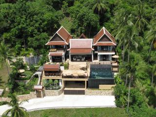 Golden Palm Villa, Chaweng