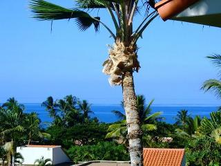 Palms at Wailea #1204 2Bd/2Ba, Partial Ocean View, Great Location, Sleeps 4