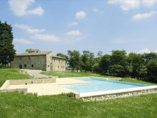 Farmhouse Rental in Tuscany, Castellina in Chianti (Chianti Area) - Casa Luciana