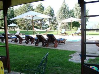 Villa Rental in Umbria, Ramazzano - Il Pino