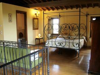 Villa Rental in Umbria, Ramazzano - Podere Il Pino - 14, Perugia