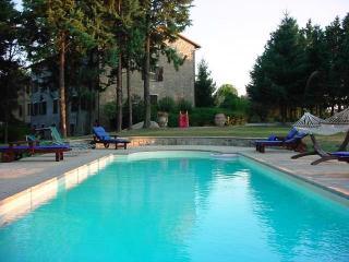 Umbria Villa Near Assisi - Podere Il Pino - 14
