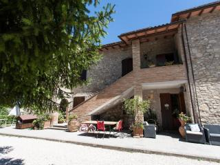 Villa Rental in Umbria, Ramazzano - Podere Il Pino - 16