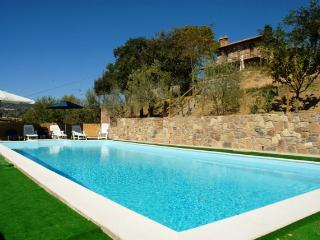 Farmhouse in Southern Tuscany with Pool - Podere Chianciano