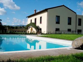 Quiet Villa in Sicily with Breathtaking Views - Tenuta de Nereides, Castiglione di Sicilia