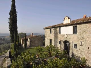 Large Villa in the Chianti Hills Close to Florence - Villa Capannuccia - 14, Bagno a Ripoli