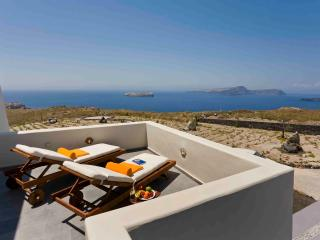 Luxurious and Private Villa near the famous Lighthouse of Santorini - Villa Metis, Firá