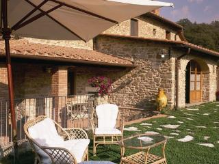 Welcoming Tuscan Villa with Beautiful Views - Villa Piero, Anghiari