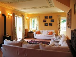 Lake Como Villa within Walking Distance to Village - Villa San Siro