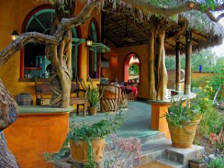 El Encanto - Artful Luxury in a Rustic Setting, Cabo Pulmo