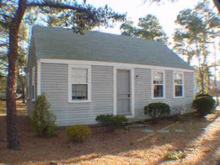 85 Thumpertown Road 18506, Eastham