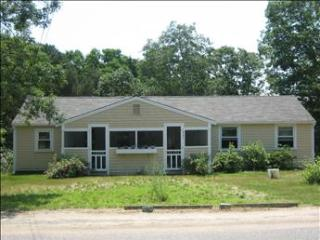 Eastham Vacation Rental (26583)
