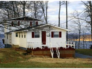 Copper's Cottage at Barren River Lake