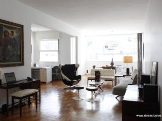 Rio006 - apartamento de 2 quartos em Ipanema, Rio de Janeiro