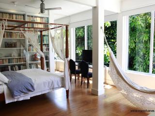 Rio064 - Apartment in Ipanema, Rio de Janeiro