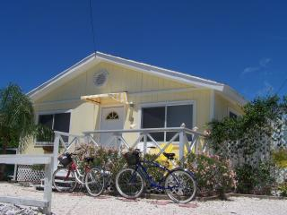 "Hoopers Bay Villas, ""Cozy & Affordable Cottages.."""