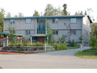 Alaska -- Most Adventuresome Place On Planet Earth, holiday rental in Anchorage