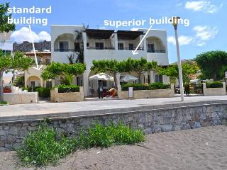 Standard building is just few meters away from the superior building