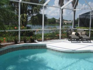Perfect relaxation-University Park,golf,beach,pool, Bradenton