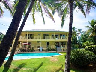 Akialoa Beach Home - Great Ocean View & Pool, Kekaha