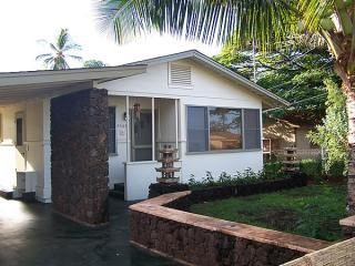 Island Zen Cottage - Kekaha Kauai Vacation Rental, Honolulu