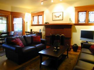 Executive Suites in heart of Historic Kitsilano, Vancouver