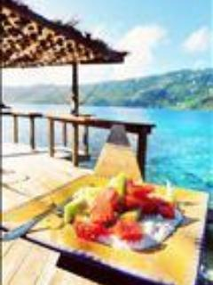 Tropical feast!!