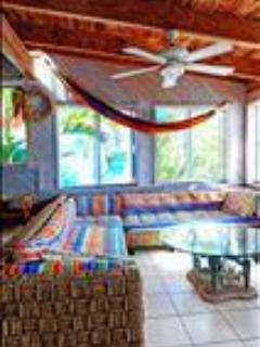 Tropical Furnishings....relaxation