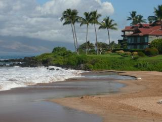 Beachfront at Polo Beach Club Wailea-Makena Maui
