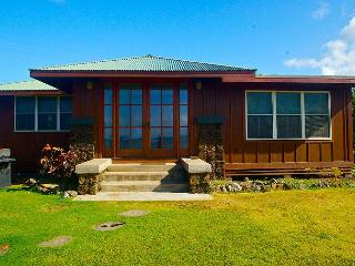 The Kimsey Beach Cottage - Luxury Guest House, Kekaha