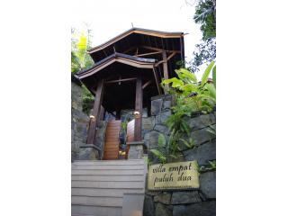 Villa Empat Puluh Dua, Port Douglas