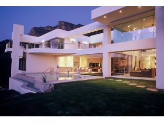 Hollywood Mansion South Africa