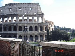 Colosseo - Rome: Apartment in excellent location, Roma