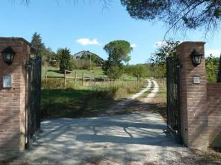 San Miniato - Tuscany: Apartments in restored farm