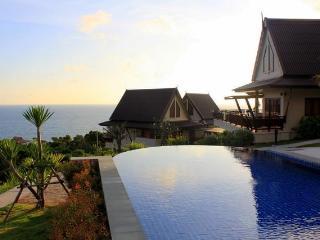 Baan Kantiang See Panorama Villa Resort, Ko Lanta