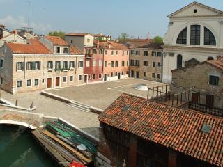 Ca' Dello Squero 2, Venice