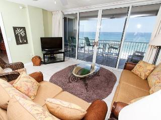 IP 707, Top floor,amazing view,free WiFi, comfy furnishings, garage parking, Fort Walton Beach