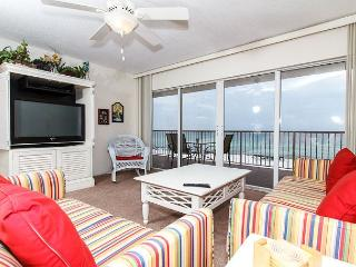 #4001:Wake up to BREATHTAKING VIEWS from this spacious corner unit!!, Fort Walton Beach