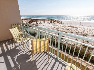PI 206:UPDATED  beachfront condo-gulf view,Internet,pool,Free Beach Service, Fort Walton Beach