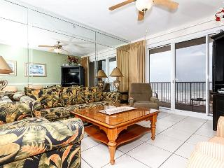 SP 302:Luxury beachfront condo-hot tub,beachside pool, FREE BEACH SERVICE!!, Fort Walton Beach