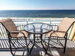 Southern view-Gulf of Mexico is truly beautiful!!